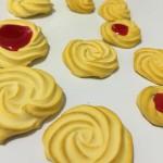 ほいっぷねんどで!粘土の絞り出しクッキーの作り方【後半】
