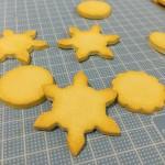 【基本講座】粘土でつくる、クッキーの作り方!