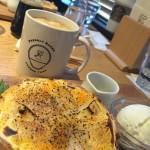【口コミ、感想】PABLOの表参道店のチーズタルト