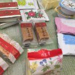 【帯広のお菓子】六花亭レビュー!定番商品から色々紹介!